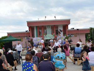 """Кметът на Враца откри фолклорния празник """"Бели нощи"""" в село Бели извор"""