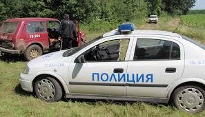 Мъж от монтанско село избягал от полицаи, по време на Специализирана операция за незаконна сеч