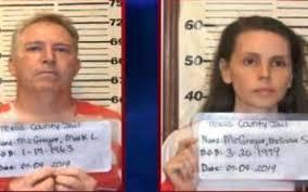 Ужасната двойка от САЩ дала $20 000 за близначките от България