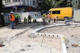 Столична община налага глоба от 185 610 лв. за част от ремонта в София