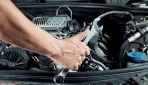 Готвят солени глоби за собствениците на автомобили, които ремонтират колите си сами