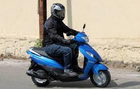 Мъж подкарал нерегистриран мотопед без книжка, в Белоградчишко