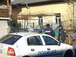 Кражба в белоградчишко село