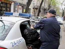 Видинчанин в ареста, хванали го с марихуана на улицата