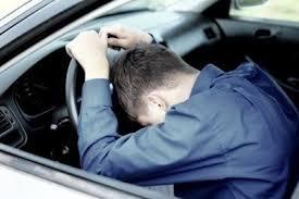 Хванаха дрогиран шофьор в Монтанско
