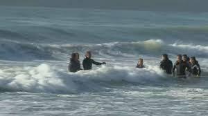 Продължава издирването на 14-годишното момиче, удавило се в морето край Варна