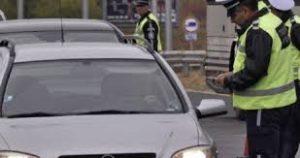 Втори акт на шофьор без книжка