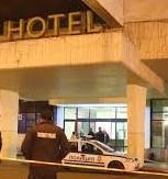 Откриха издирван италианец в хотел във Враца