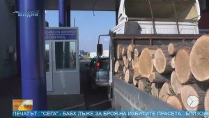 Започва да се нормализира трафика по Дунав мост 2 (Утро с Видин Вест)