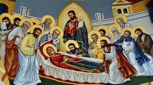 Голяма Богородица е, един от най-големите християнски празници