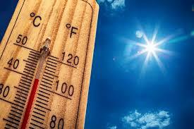 Пик на жегата до 40 градуса