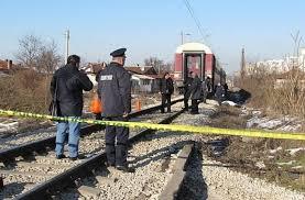Влак прегази мъж в Бургаско