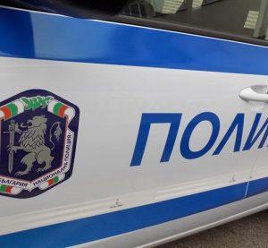 """Кражба от неизвестен извършител в к-с """"Химик"""""""