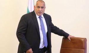 Борисов обяви разхлабване на мерките, махат КПП-тата след Гергьовден