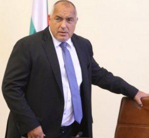 Борисов нарече саботаж спирането на сигнала на радиото