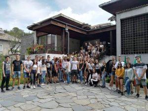 За трета поредна година ученици тръгват по стъпките на Ботев