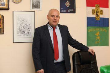 Иван Гешев повторно избран за главен прокурор