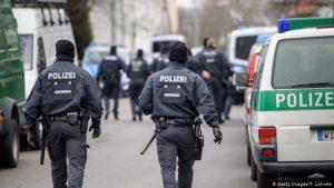 Заподозрян за престъпление поляк беше убит от полицията в Германия