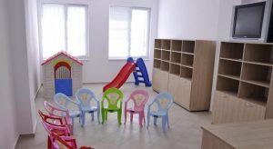 Шкаф отряза пръстите на дете в детска градина в София