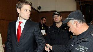 Освободиха предсрочно Полфрийман, който уби Андрей Монов
