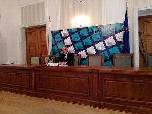 59 партии и 7 коалиции ще участват на изборите на есен