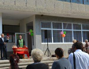 След 91 години читалището в Белотинци си има собствена сграда