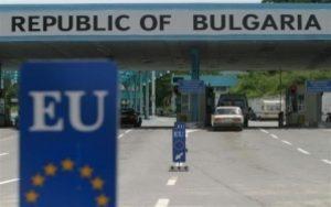 """ГД """"Гранична полиция"""": Трафикът е интензивен на изход за товарни автомобили  на границата с Турция, Румъния"""