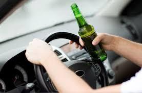 31-годишен подкара колата си с 2 промила алкохол