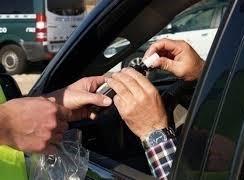 Пиян шофьор хванат в ломско