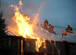 Пожари с материални щети през последните 24 часа във Видин и региона