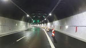"""Ограничват временно движението в тунел """"Витиня"""" на АМ """"Хемус"""""""