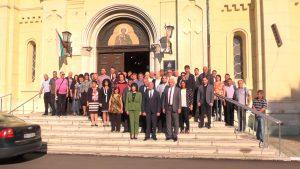 ГЕРБ във Видин и Враца стартираха предизборната кампания (Новините на Видин Вест)