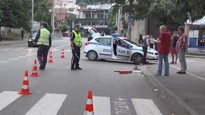 Кола помете пешеходец във Видин, той е пострадал