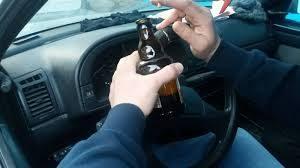Пиян видинчанин самокатастрофира