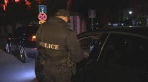 Видински полицаи иззели 170 грама наркотик от автомобил