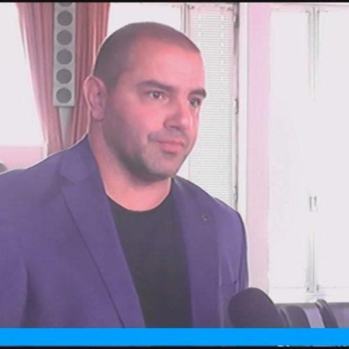"""Милен Милчев: """"Искам да попитам колегите Общински съветници, с какво направиха живота на хората по-хубав""""? (Утро с Видин Вест)"""