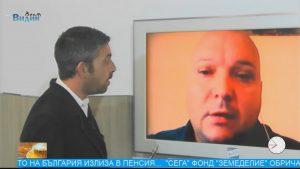 """Д-р Петко Петков: """"Няма нищо притестнително в новата стратегия за детето"""" (Утро с Видин Вест)"""