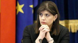 Кьовеши бе одобрена днес от Съвета на ЕС за европейски главен прокурор
