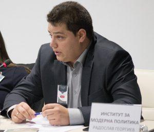 Радослав Георгиев: Главният прокурор служи на закона, а не частни интереси