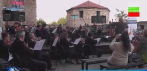 Българска и Румънска симфония в неочаквано добра комбинация (Новините на Видин Вест ТВ)