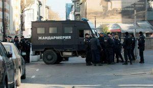 Нова структура в МВР ще се бори с тероризма и опасните престъпници
