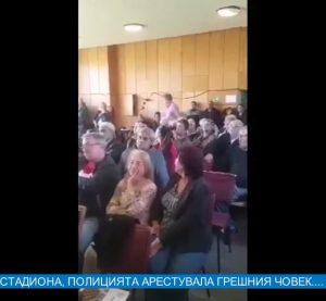 Цирк в Дунавци! Спряха тока по време на предизборна среща (Новините на Видин Вест ТВ – обедна емисия)
