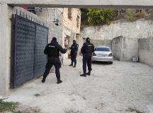 """Шестима са задържани при спецоперация по линия """"наркотици"""""""