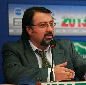 """Адвокат Виктор Костов: """"Стратегията за детето е посегателство върху българското семейство"""" (Утро с Видин Вест)"""