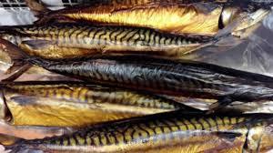 БАБХ изтегли от пазара над 250 кг пушена риба от Румъния заразена с Листерия