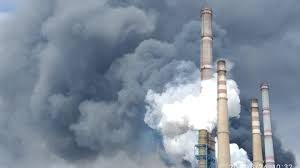 В Гълъбово дишат серен диоксид