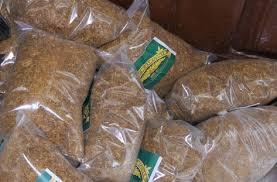 12 кг. контрабанден тютюн иззеха във Видин