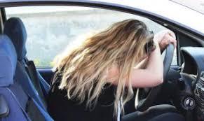 С над 2 промила алкохол шофирала 32-гождишна жена във Враца