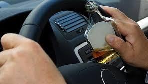 Спипаха 56-годишен видинчанин седнал зад волана след употребата на алкохол