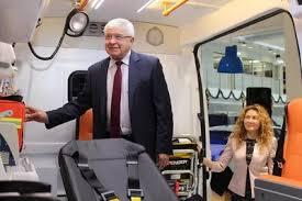 София получава 25 нови линейки